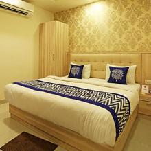 OYO 4772 Park Grand Hotel & Resort in Rithora