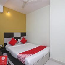 Oyo 4817 Hotel Hill Heights in Gaya