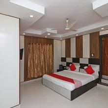 OYO 4817 Hotel Hill Heights in Chakand