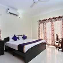 Oyo 4848 3 Square Inn in Bengaluru