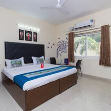 OYO 491 Hotel Namo Suites in Himayatnagar