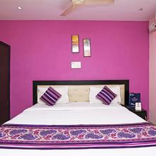 OYO 494 Hotel Euro Park in Himayatnagar