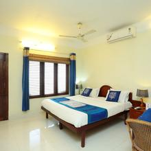 OYO 4961 Home Stay Green Shore in Kovalam
