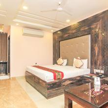 OYO 4975 Hotel Buddha Residency in Lucknow