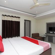 Oyo 5005 Shree Anaya Boutique Hotel in Puri