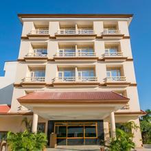 OYO 5023 Hotel Jagdamba in Dami