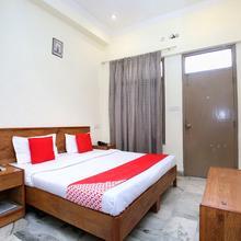 OYO 5144 Comfort Inn in Nalagarh