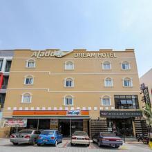 OYO 517 Aladdin Dream Hotel in Johor Bahru