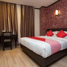 OYO 518 Hotel S Bee in Johor Bahru
