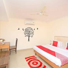 Oyo 5190 Hotel Golden Inn in Dera Bassi