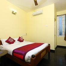Oyo 5255 Hotel Nano Turf in Nagavakulam