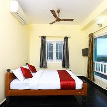 OYO 5255 Hotel Nano Turf in Tirupparangunram