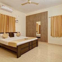 OYO 5287 White Glow Apartments in Chennai