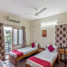 Oyo 533 Hotel Felicity Inn in Bengaluru