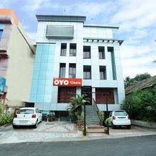 OYO 5344 Hotel Oasis in Perumkulam