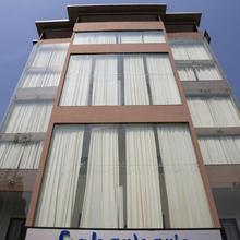 OYO 5408 Loharkar's Family Hotel in Nagpur