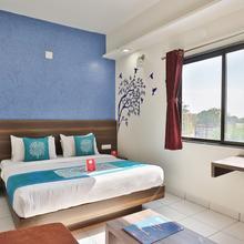 Oyo 5552 Hotel Prayosha in Gandhinagar