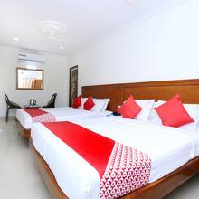 OYO 5556 Hotel Nnp Grand in Rameshwaram