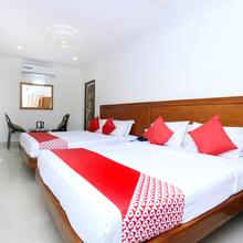 OYO 5556 Hotel Nnp Grand in Rameswaram