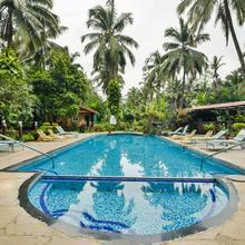 Capital O 5583 Alagoa Resort Suite in Bogmolo