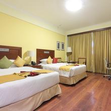 OYO 5632 Kohinoor Asiana Hotel in Chennai
