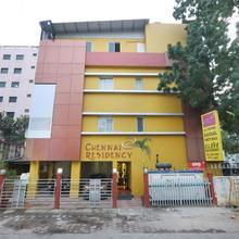 OYO 5765 Chennai Residency T Nagar in Chennai