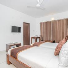 OYO 577 Hotel The Splendour Park in Bengaluru