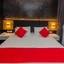 OYO 581 Solid Hotels in Johor Bahru