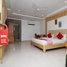 Oyo 5843 Hotel Yash Inn in Mirzapur