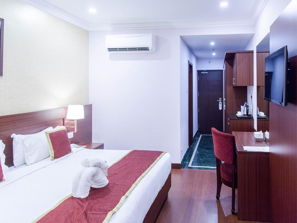 OYO 5920 Seashore Residency in Irinjalakuda