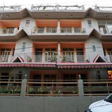 OYO 5936 Hotel Hermitage in Rishikesh