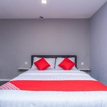 OYO 601 I Stay Hotel in Johor Bahru