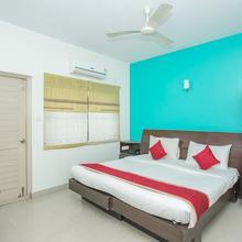 OYO 602 The Green Path Eco Hotel in Chik Banavar
