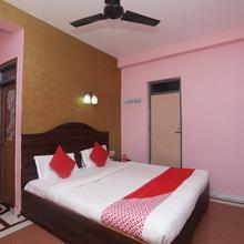 Oyo 6077 Hotel Ashraya in Puri