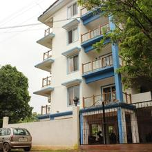 OYO 6121 Home Modern 1 BHK Near Vagator Beach in Chopdem