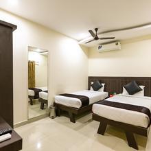 OYO 6172 Jk Residency in Tiruchirapalli