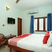 OYO 6216 Royz Destinations in Thiruvananthapuram