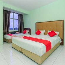 OYO 624 Aero Hotel in Johor Bahru