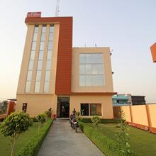 OYO 6343 Hotel City Rooms Greater Noida in Ghaziabad