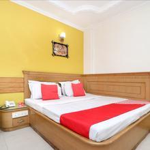 Oyo 643 Hotel Maharaja Residency in Khurdpur