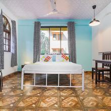 Oyo Home 6453 Exquisite Studio in Penha-de-franca