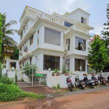 OYO 6503 Tesero Villa in Goa Velha