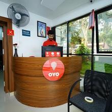 Oyo 6526 Ap Residency City in Sultans Battery