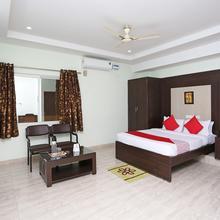 OYO 6661 Aurum Abode in Himayatnagar