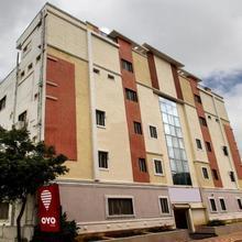 Oyo 6664 Ritesh Grand in Hyderabad