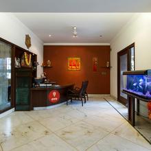 OYO 667 Hotel Vaishnavi Residency in Nayandahalli
