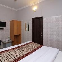 Oyo 6678 Goodwill Hotel in Jammu