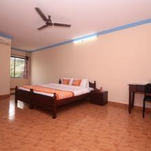 Oyo 6711 Geojo Residency in Angamali
