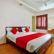 OYO 6732 Dheeran Residency in Chettipalaiyam
