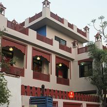 OYO 678 Hotel Taj Haveli in Agra